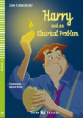 Young Eli Readers: Harry and an Electrical Problem (BOK)