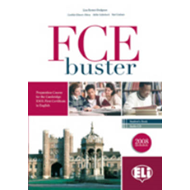 FCE Buster Self Study Edition with Key (BOK)
