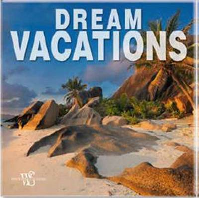 Dream Vacations Cubebook (BOK)