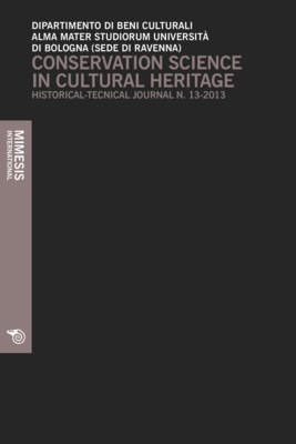 Conservation Science in Cultural Heritage (BOK)