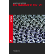 Invention of the Text (BOK)