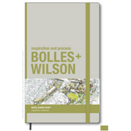 Bolles + Wilson: Inspiration and Process in Architecture (BOK)