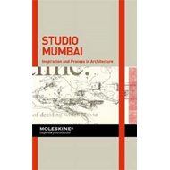 Studio Mumbai: Inspiration and Process in Architecture (BOK)