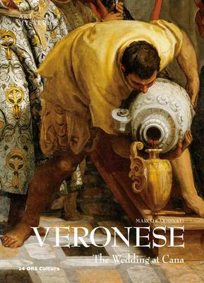 Veronese: The Wedding at Cana: Art Mysteries (BOK)
