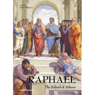 Raphael: The School of Athens: Art Mysteries (BOK)