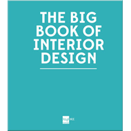 The Big Book of Interior Design (BOK)