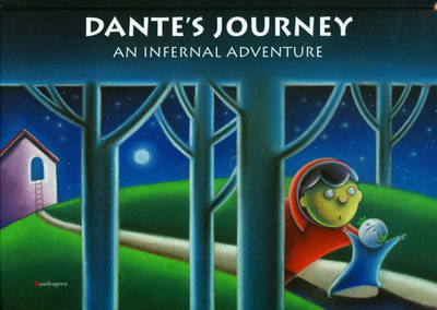 Dante's Journey: An Infernal Adventure (BOK)