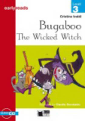 Bugaboo the Wicked Witch (BOK)