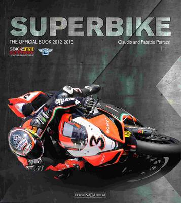 Superbike 2012-2013: The Official Book (BOK)