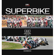 Superbike 25 Exciting Years (BOK)