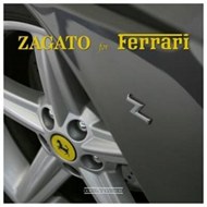 Zagato for Ferrari (BOK)