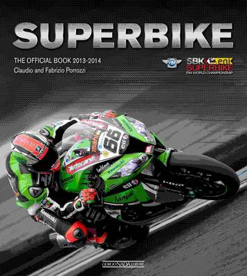 Superbike: The Official Book: 2013/2014 (BOK)