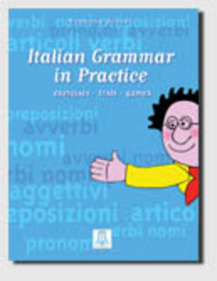 Italian Grammar in Practice, Exercises, Theory and Grammar (BOK)