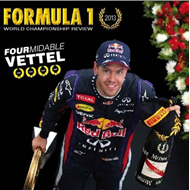 Formula 1: World Championship Photographic Review: 2013 (BOK)
