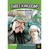 Three Kingdoms (BOK)