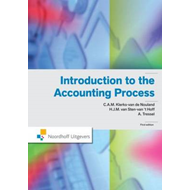 Introduction to the Accounting Process (BOK)