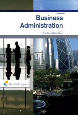 Business Administration (BOK)