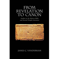 From Revelation to Canon (BOK)