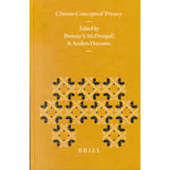 Chinese Concepts of Privacy (BOK)