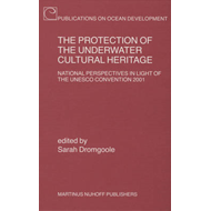 Protection of the Underwater Cultural Heritage (BOK)