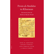 From Al-Andalus to Khurasan (BOK)