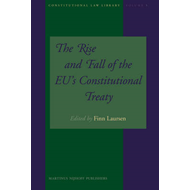 Rise and Fall of the EU's Constitutional Treaty (BOK)