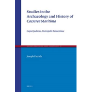 Studies in the Archaeology and History of <i>Caesarea Mariti (BOK)