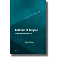 Criticism of Religion (BOK)