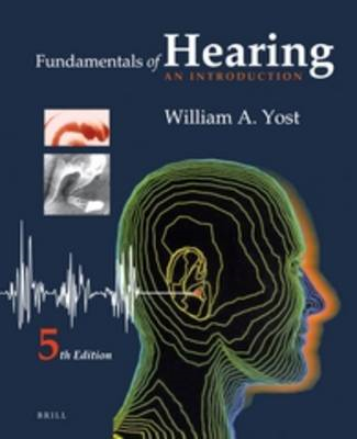 Fundamentals of Hearing: An Introduction (BOK)