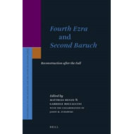 Fourth Ezra and Second Baruch (BOK)