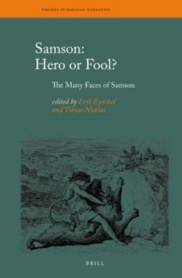 Samson: Hero or Fool? (BOK)