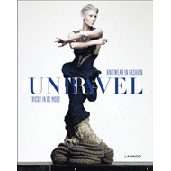 Unravel: Knitwear in Fashion (BOK)