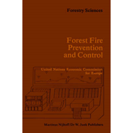 Forest Fire Prevention and Control (BOK)