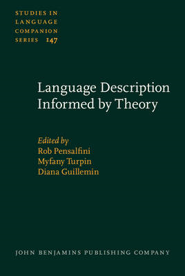 Language Description Informed by Theory (BOK)