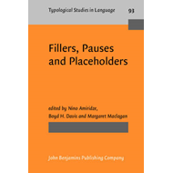 Fillers, Pauses and Placeholders (BOK)