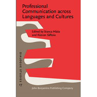 Professional Communication across Languages and Cultures (BOK)