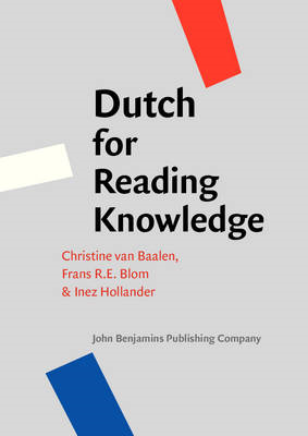 Dutch for Reading Knowledge (BOK)