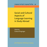 Social and Cultural Aspects of Language Learning in Study Ab (BOK)