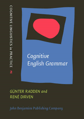 Cognitive English Grammar (BOK)