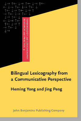 Bilingual Lexicography from a Communicative Perspective (BOK)