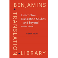 Descriptive Translation Studies - and Beyond (BOK)