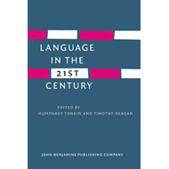 Language in the Twenty-First Century (BOK)