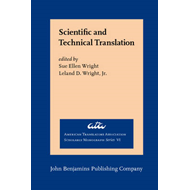 Scientific and Technical Translation (BOK)