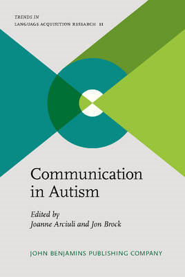 Communication in Autism (BOK)