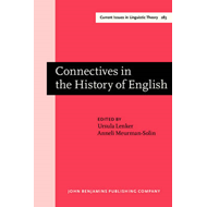 Connectives in the History of English (BOK)
