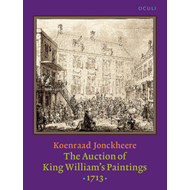 Auction of King William's Paintings (1713) (BOK)