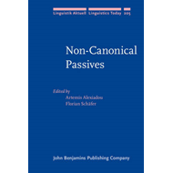 Non-Canonical Passives (BOK)