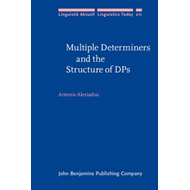 Multiple Determiners and the Structure of DPs (BOK)
