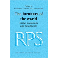 Furniture of the World (BOK)