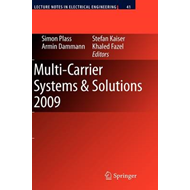 Multi-carrier Systems and Solutions (BOK)